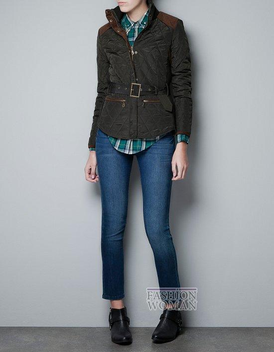 Стеганые куртки - модный тренд сезона фото №8