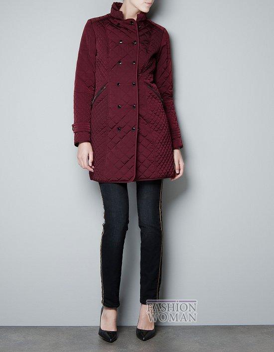 Стеганые куртки - модный тренд сезона фото №9