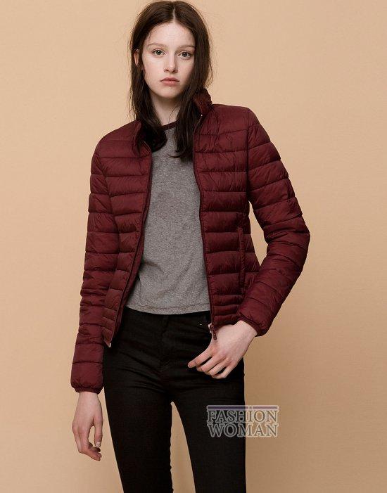 Стеганые куртки - топ 20 лучших фото №16