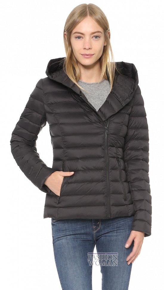 женские куртки на осень