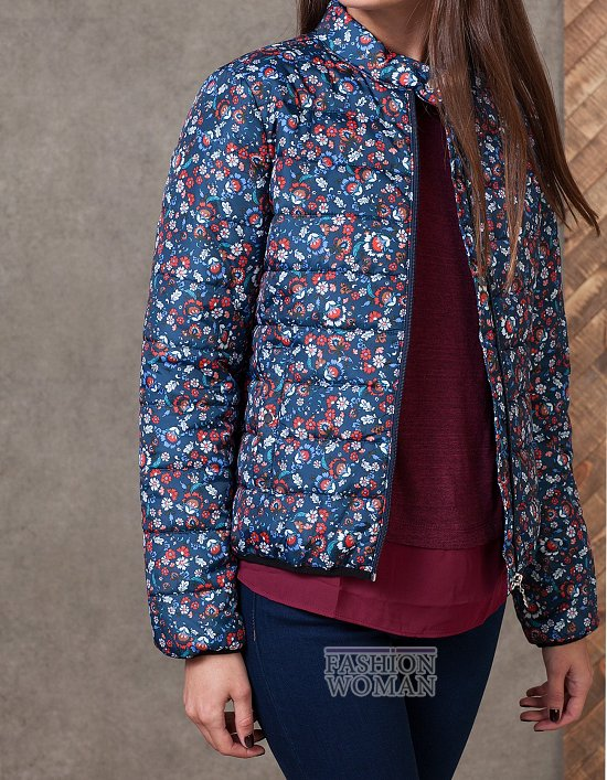 Стеганые куртки - топ 20 лучших фото №17