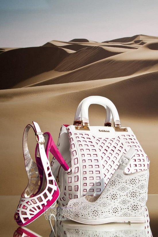 Женская сумка Louis Vuitton коричневая: продажа