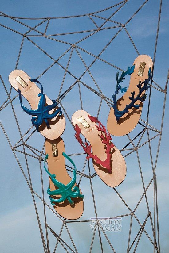 обувь Baldinini фото