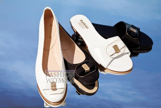 модная обувь на лето