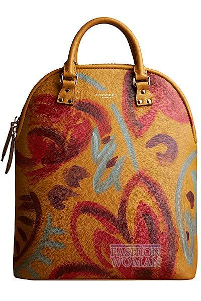 Купить сумки BURBERRY Барбери в интернет магазине в Москве