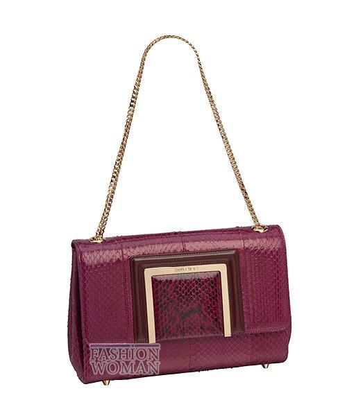сумки осень 2014