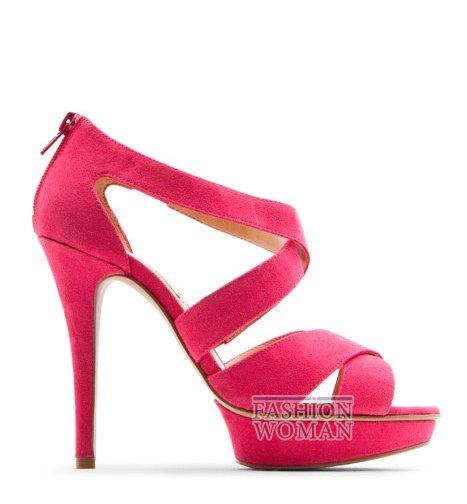 Сумки и обувь Mango TOUCH весна-лето 2012 фото №1