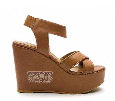 Сумки и обувь Mango TOUCH весна-лето 2012 фото №2