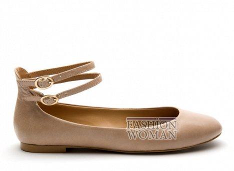 Сумки и обувь Mango TOUCH весна-лето 2012 фото №13