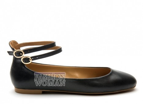 Сумки и обувь Mango TOUCH весна-лето 2012 фото №14
