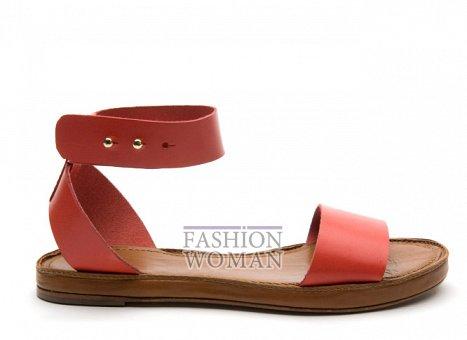 Сумки и обувь Mango TOUCH весна-лето 2012 фото №15