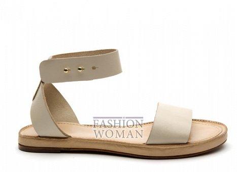 Сумки и обувь Mango TOUCH весна-лето 2012 фото №16