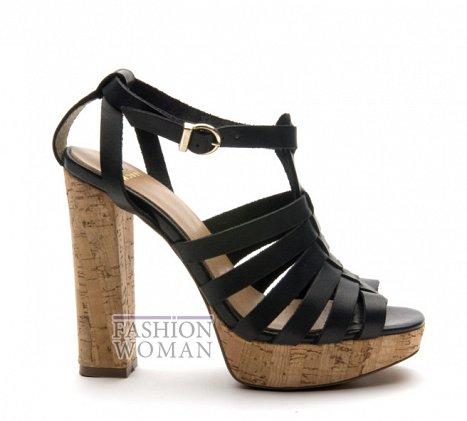 Сумки и обувь Mango TOUCH весна-лето 2012 фото №6
