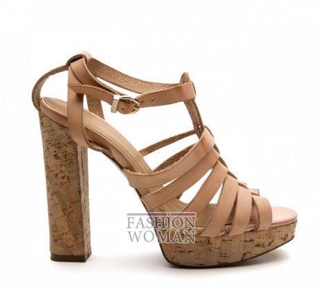 Сумки и обувь Mango TOUCH весна-лето 2012 фото №7