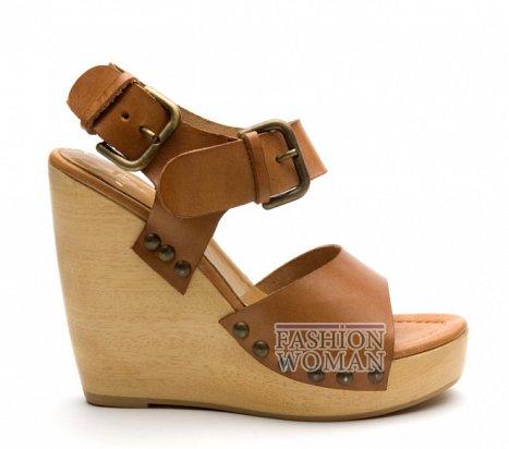 Сумки и обувь Mango TOUCH весна-лето 2012 фото №8