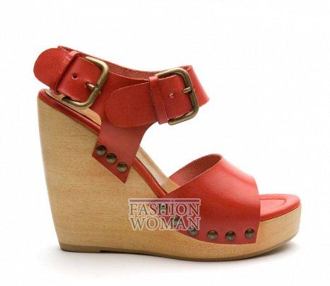 Сумки и обувь Mango TOUCH весна-лето 2012 фото №9