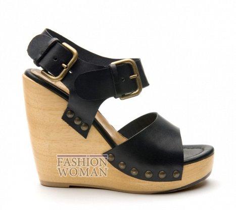 Сумки и обувь Mango TOUCH весна-лето 2012 фото №10