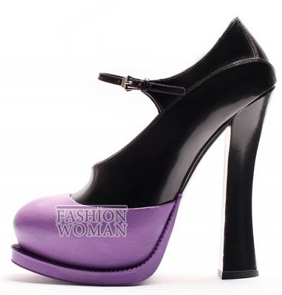 Сумки и обувь Prada фото №13