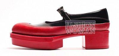 Сумки и обувь Prada фото №14