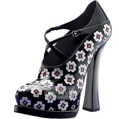 Сумки и обувь Prada фото №4