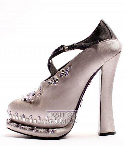 Сумки и обувь Prada фото №5