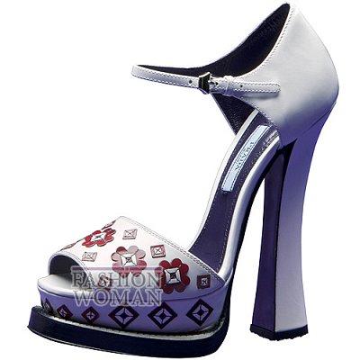 Сумки и обувь Prada фото №10