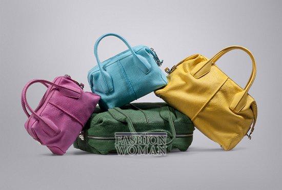 сумки Tod's D-Bag