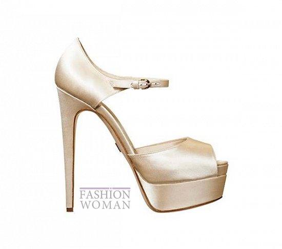 фото свадебной обуви