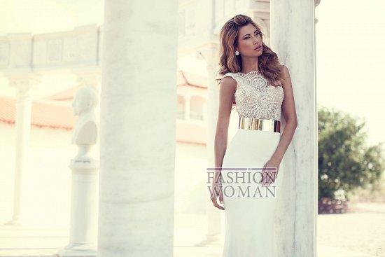 Свадебные платья 2014 от Julie Vino фото №1