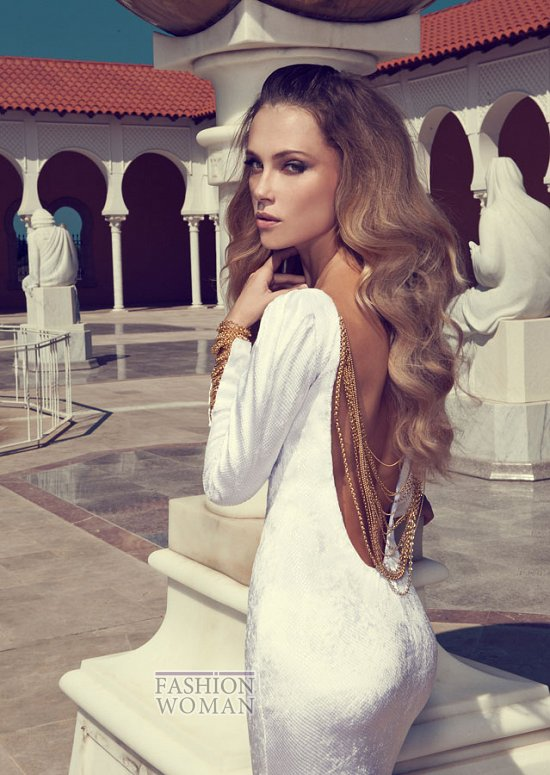Свадебные платья 2014 от Julie Vino фото №35