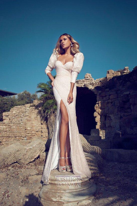 Свадебные платья 2014 от Julie Vino фото №38