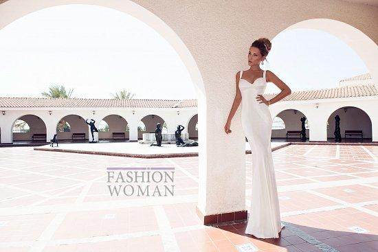 Свадебные платья 2014 от Julie Vino фото №40