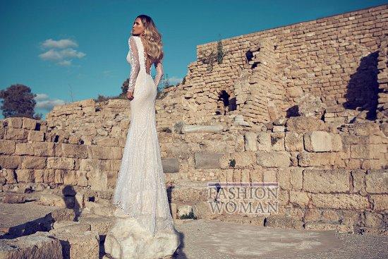 Свадебные платья 2014 от Julie Vino фото №45
