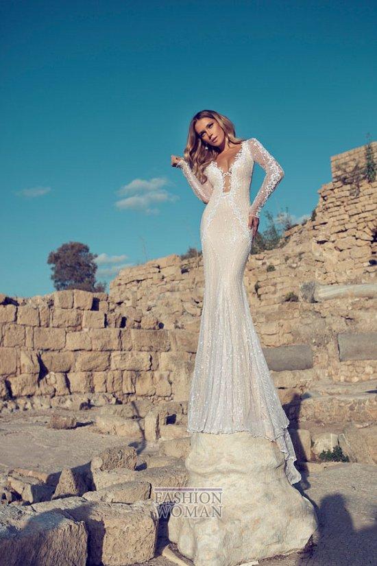 Свадебные платья 2014 от Julie Vino фото №46