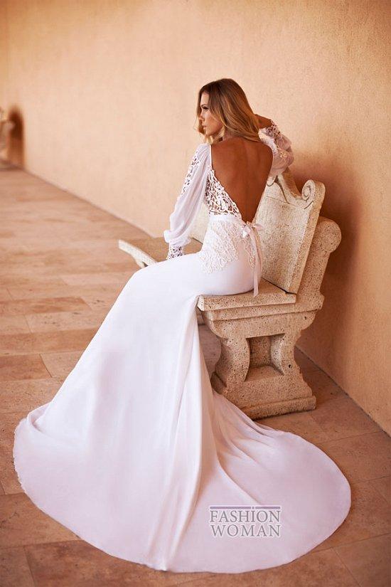 Свадебные платья 2014 от Julie Vino фото №49