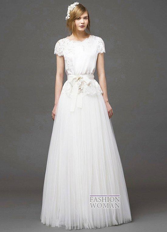 Alberta Ferretti bridal 2015