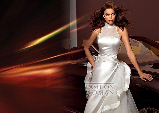 Свадебные платья Alessandro Angelozzi Couture 2013 фото №9