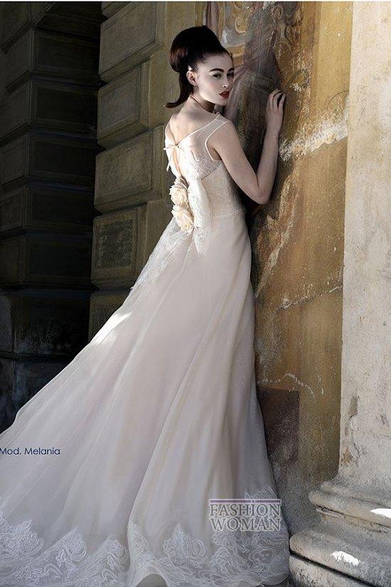 Свадебные платья Atelier Aimee pre-collection 2015 фото №7