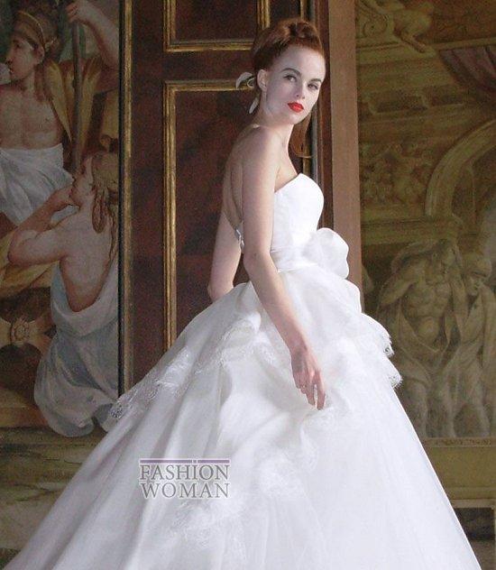 Свадебные платья Atelier Aimee pre-collection 2015 фото №12