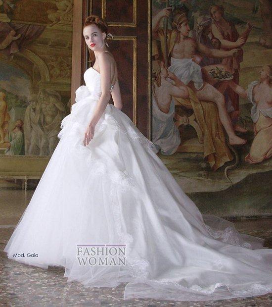 Свадебные платья Atelier Aimee pre-collection 2015 фото №13