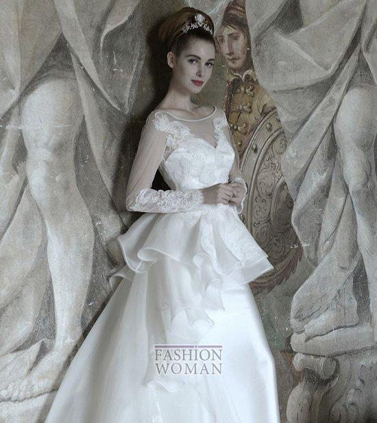Свадебные платья Atelier Aimee pre-collection 2015 фото №21