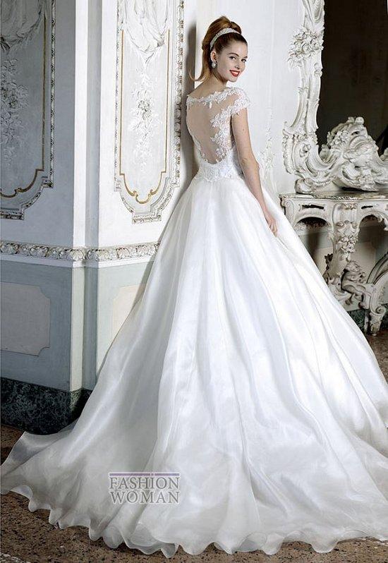 Свадебные платья Atelier Aimee pre-collection 2015 фото №23