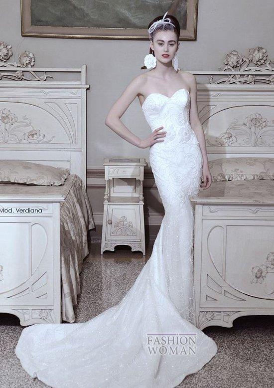 Свадебные платья Atelier Aimee pre-collection 2015 фото №31