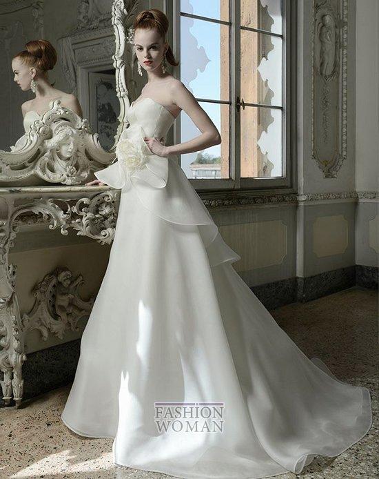 Свадебные платья Atelier Aimee pre-collection 2015 фото №35