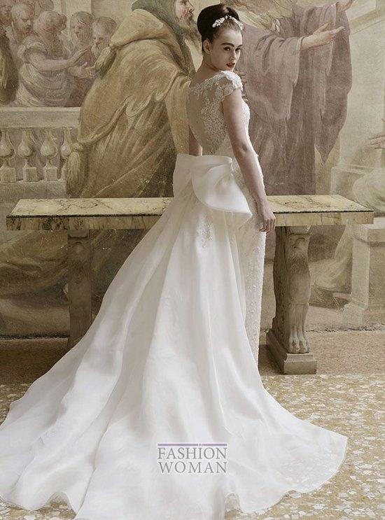 Свадебные платья Atelier Aimee pre-collection 2015 фото №43