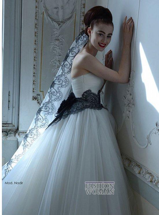 Свадебные платья Atelier Aimee pre-collection 2015 фото №52