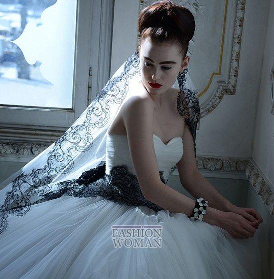 Свадебные платья Atelier Aimee pre-collection 2015 фото №53