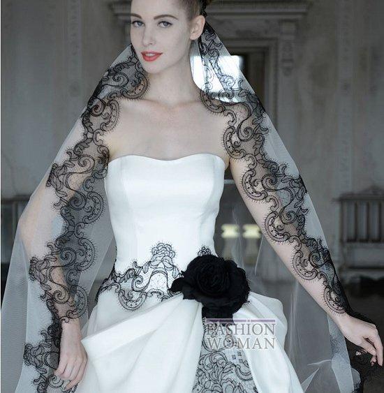 Свадебные платья Atelier Aimee pre-collection 2015 фото №54