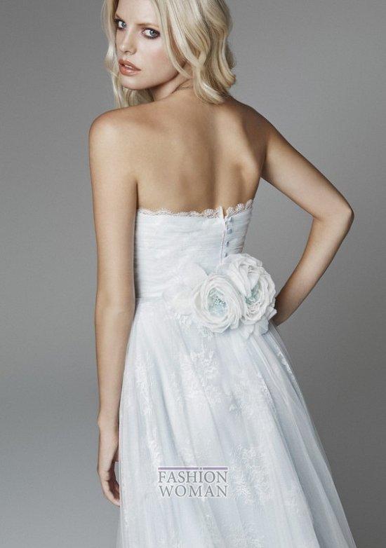 Свадебные платья Blumarine 2013 фото №23