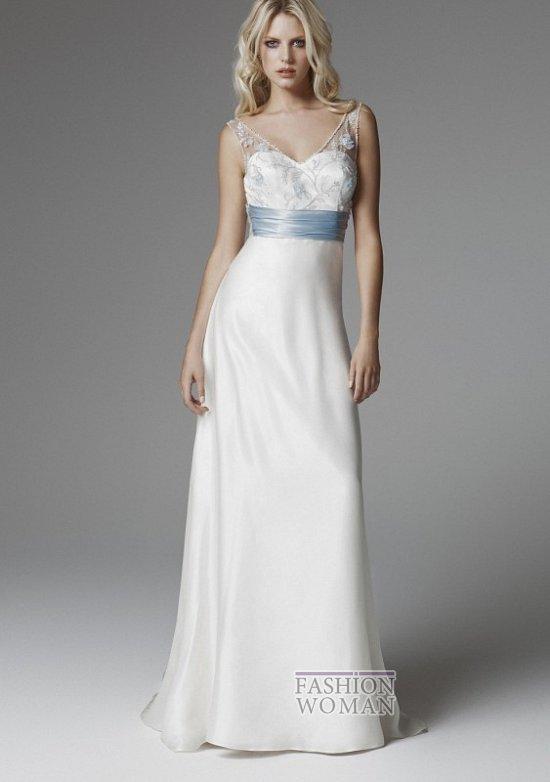 Свадебные платья Blumarine 2013 фото №30